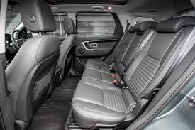 land rover freelander 2016 interior 2016 land rover discovery sport review