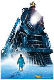the polar express train the polar express lifesize cardboard