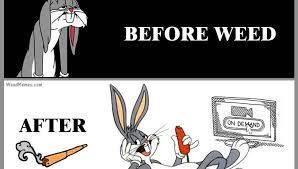 bugs bunny weed memes
