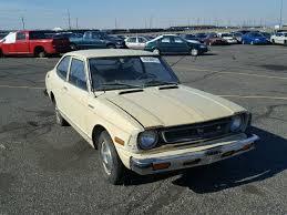 1974 toyota corolla for sale te27424743 1974 yellow toyota corolla on sale in wa pasco