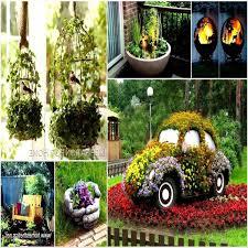 Easy Diy Garden Decorations 13 Simple Diy Garden Ideas