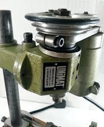excellent working condition vintage unimat sl mini lathe sl1000