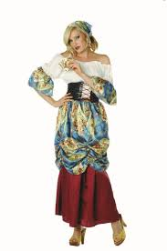 buy renaissance esmerelda gypsy plus size costume 86347