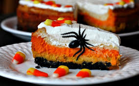 Cake Recipes For Halloween 10 Seriously Spooky Recipes For Halloween