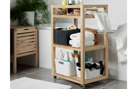 Bathroom Storage Cart Bathroom Trolleys And Carts Benzing Brainstorm Pinterest