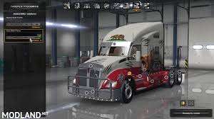 kenworth shop kenworth t680 v 3 0 1 24 x upd 03 06 16 mod for ets 2