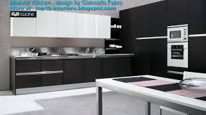 modern modular kitchen designs modular kitchen interior design type rbservis com
