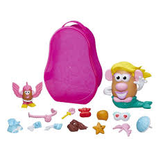 Potato Head Kit Disguise Hasbro Official Website Hasbro Toys