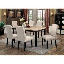 dodson i transitional dining table