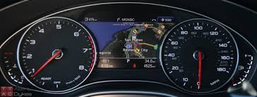 audi a6 ride quality 2016 audi a6 3 0t review with