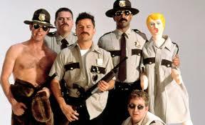 Super Trooper Halloween Costume Super Troopers 2 U0027 Crowdfund Raises 2 Million