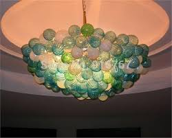 Chandelier Manufacturers Aliexpress Com Buy 100 Hand Blown Dale Chihuly Lamp Glass Ball