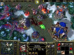 Warcraft 3 Maps Warcraft 3 Reign Of Chaos Justrpg