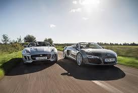 bmw vs audi vs lexus reliability icon buyer new jaguar f type v6 vs used audi r8 car december