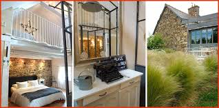 chambre d hote de charme bretagne lovely petites maisons dans la