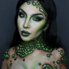 Halloween Makeup Pics by Halloween Makeup Beauty Photos Trends U0026 News Allure