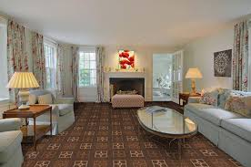 wall to wall carpet in small and big spaces traba homes