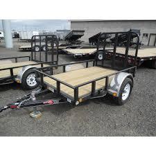 pj utility trailer