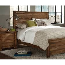 bedroom interesting bedroom with reclaimed wood platform bed and
