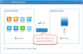 move from android to iphone how to transfer data from android to new iphone 6s 6s plus