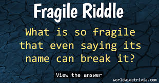 eight letter word riddle can you figure it out