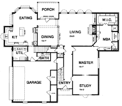 Traditional House Plans 100 Traditional Floor Plans L Shaped Ranch House Plans Cool