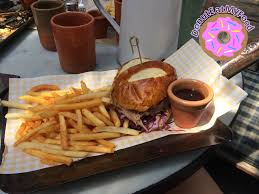 The Potting Shed Bookings by The Potting Shed The Grounds Of Alexandria Donut Eat My Food