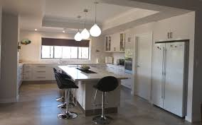 Stainless Steel Kitchen Bench Stainless Steel Benchtops Clic Contemporary Kitchens Inavogue