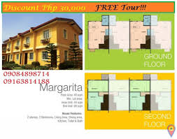 nicole model regatt filipino homes margarita attched 2br with 1tb camella homes butuan