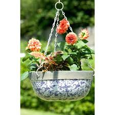 hanging planters outdoor hanging planters outside large hanging