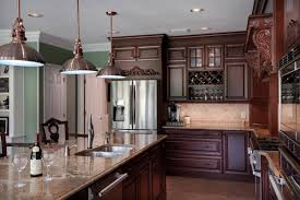 Discount Thomasville Kitchen Cabinets Granite Countertop Kitchen Wall Storage Cabinets Range Hoods