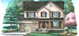 bellingham single family home floor plan ohio 3 bedrooms house