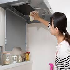 comment enlever une hotte de cuisine nettoyer une hotte aspirante en 10 é la adresse