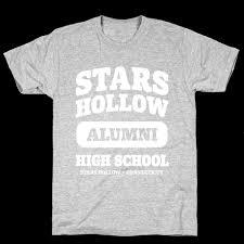 alumni tshirt hollow high school alumni t shirt lookhuman