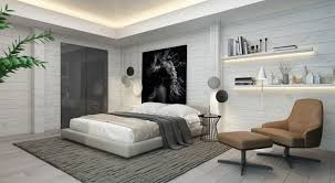 awesome chambre contemporaine design gallery design trends 2017