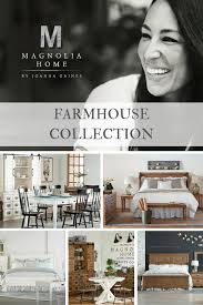Magnolia Home Furniture Take A Closer Look At The Farmhouse Pieces In The Magnolia Home By
