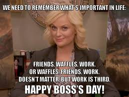 Happy Boss S Day Meme - happy boss s day michael scott the office theoffice steve
