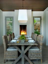 Houzz Dining Rooms Woven Dining Chairs Houzz Magnificent Woven Dining Room Chairs