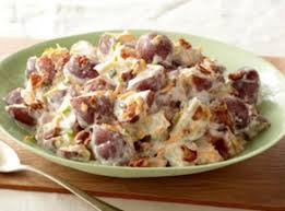 steakhouse potato salad recipe just a pinch recipes