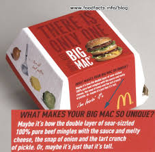 fast food news mcdonald u0027s new packaging