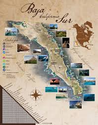 Map Of Cabo Mexico by Mexico Production Travel Services U2013 Cabo Production Services