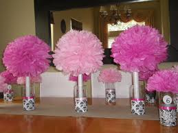 decor awesome poms decorations home decoration ideas designing