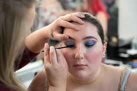 makeup artistry courses brown program in makeup artistry in professional studies