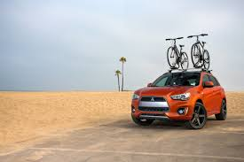 does the mitsubishi outlander sport summer edition concept show