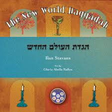 new union haggadah the story forever new week