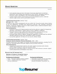 information technology professional resume resume template information technology 64 images doc 714982