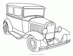 muscle car coloring pages pin cars coloring pages 2 print