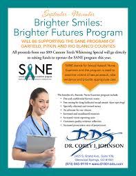 Teeth Whitening Colorado Springs Dentist In Glenwood Springs Co Community