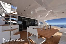 Blue Flag Yachts Blue Belly Yacht Charter Price Sunreef Yachts Luxury Yacht Charter