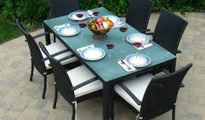 Patio Furniture Langley Furniture Fresh Ideas Rustic Outdoor Dining Table Inspiring